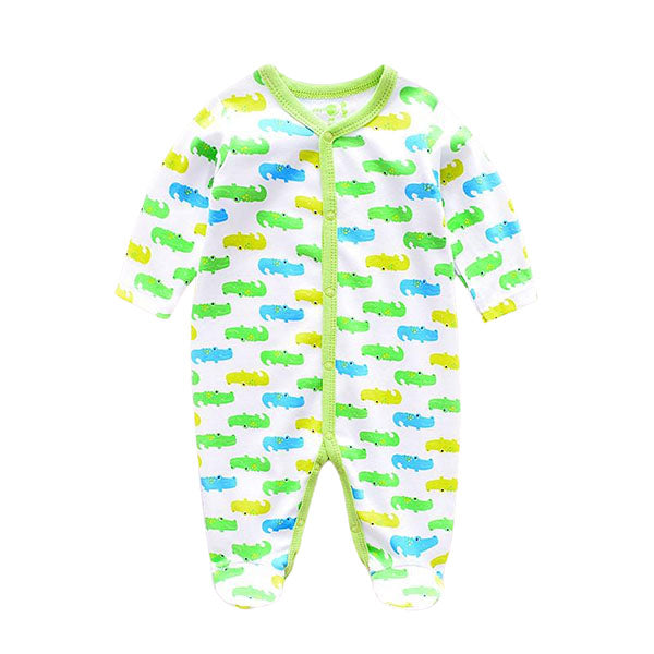 Later-Gator Two Romper Set