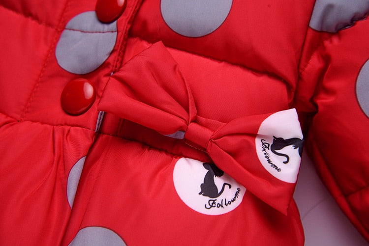 Mimi Snowsuit Set