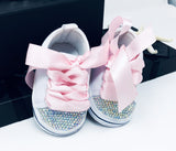 Baby Bling Shoes- Infant Party Shoes -Alure Baby Collections