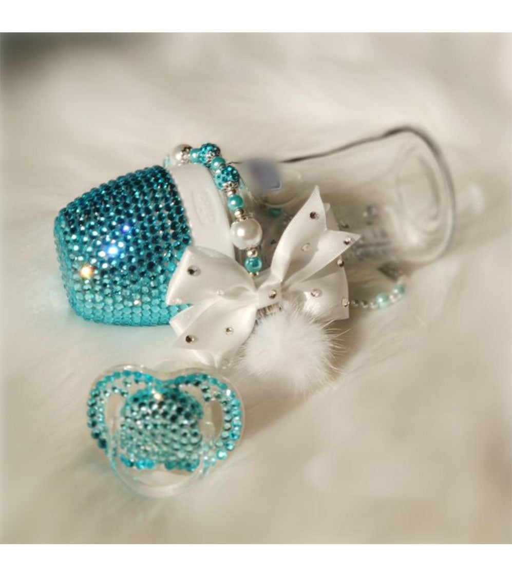 Glam Bottle Set