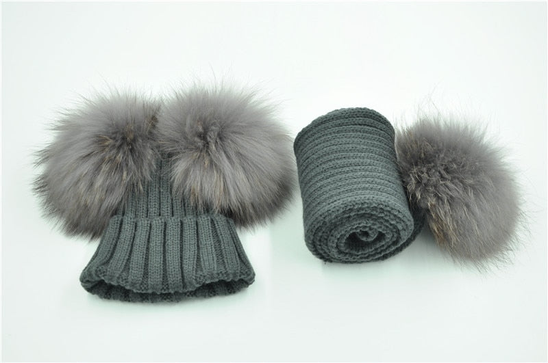 Passion Winter Pom