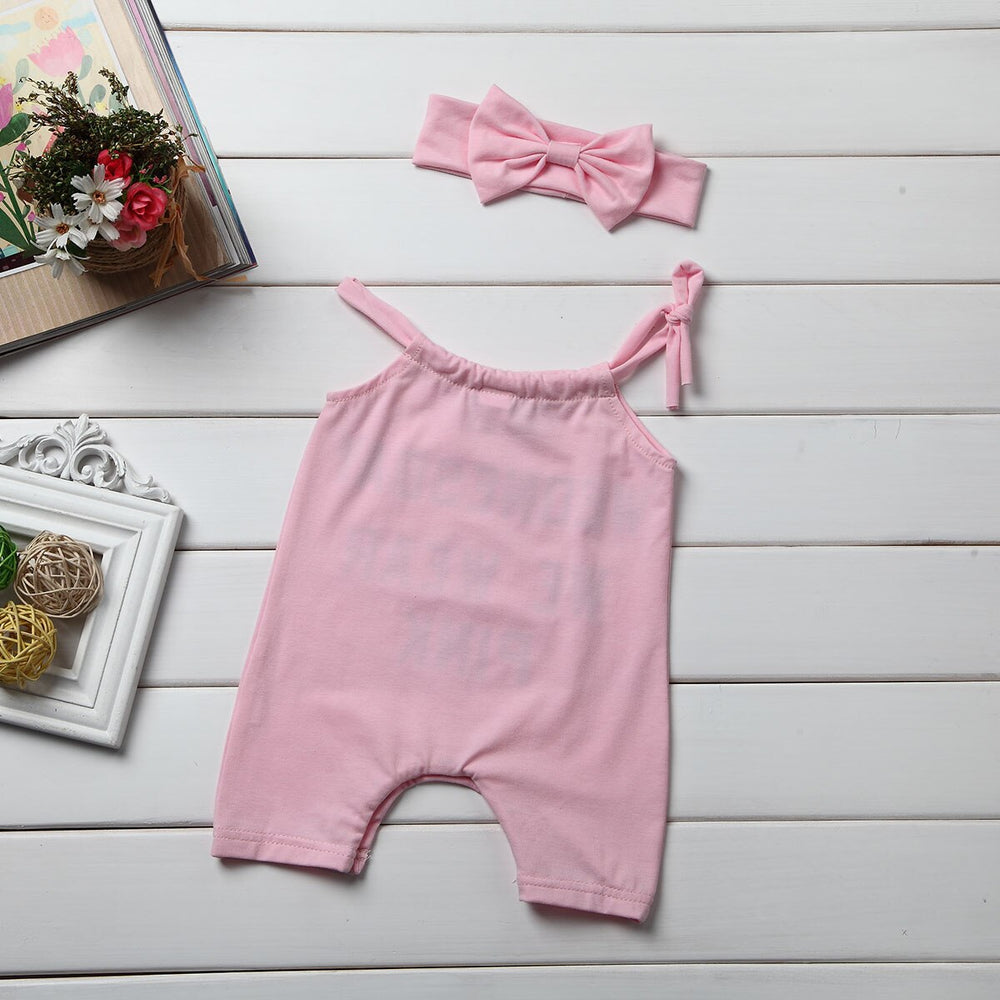 Chill Baby Set