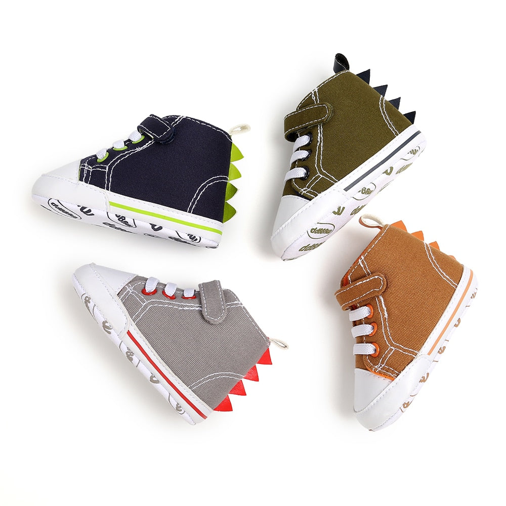 Baby Dino Runners-Alure Baby Collections