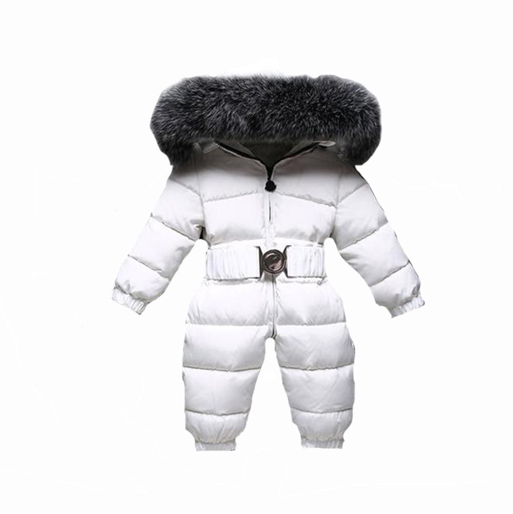 Storm 3 Snowsuit Outerwear- Quality Baby Snowsuit-Snowsuit Romper for babies-Alure Baby Collections