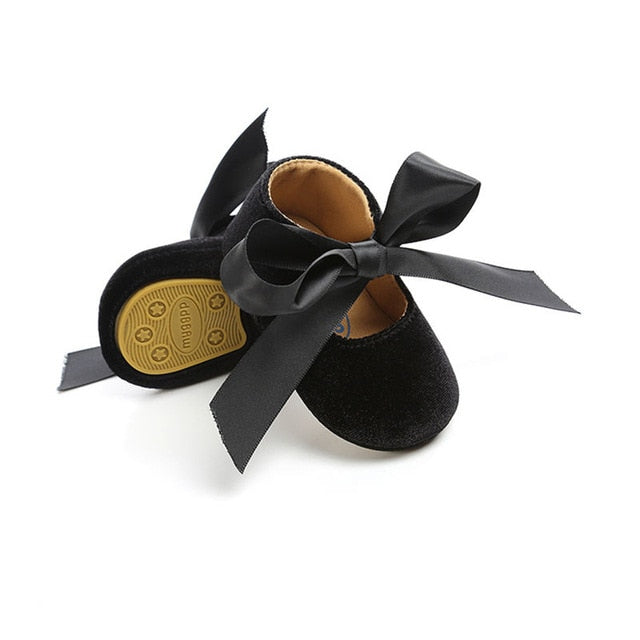 Ribbon Shoe