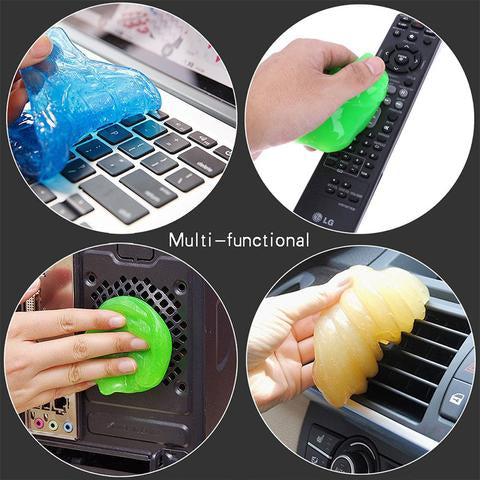 Innovative multipurpose Dust Cleaning Glue