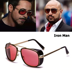 Safe Explosion-proof UV Protect Sunglasses