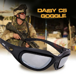 Anti-Glare Motorcycle Glasses Kit