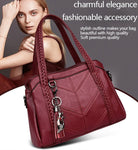 Premium Stylish Women Leather HandBag