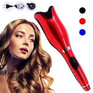 Air Automatic Curler Iron