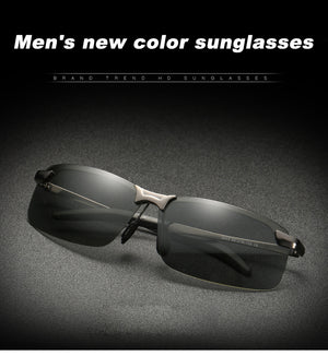 2019 Outdoors Fishing Polarized Sunglasses