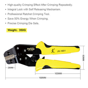Professional Wire Crimpers Tool Set