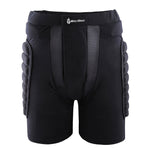 Protective Hip Pad Padded Shorts for Skiing/Skating/Snowboarding
