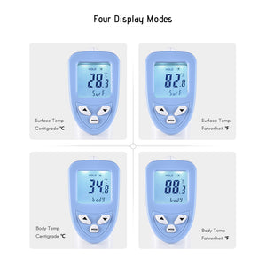 Digital Non-contact Infrared Veterinary Pet Thermometer