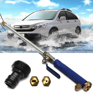 Alloy Car High Pressure Water Jet Washer