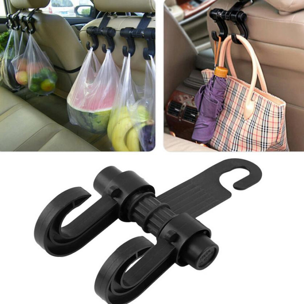 ABS Universal Vehicle-mounted Small Hook