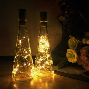 Water Resistance LED Copper Wire Fairy String Light