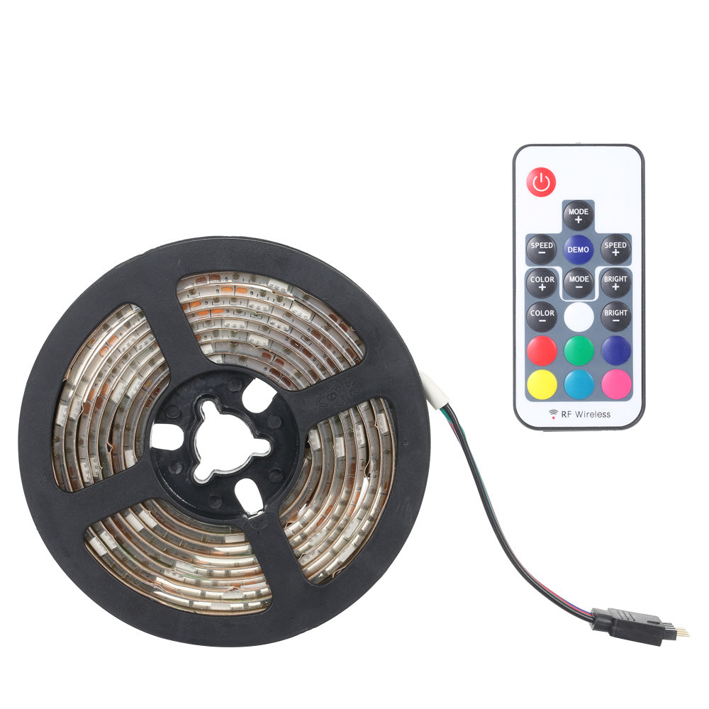 Color Changing RGB LED Light Band