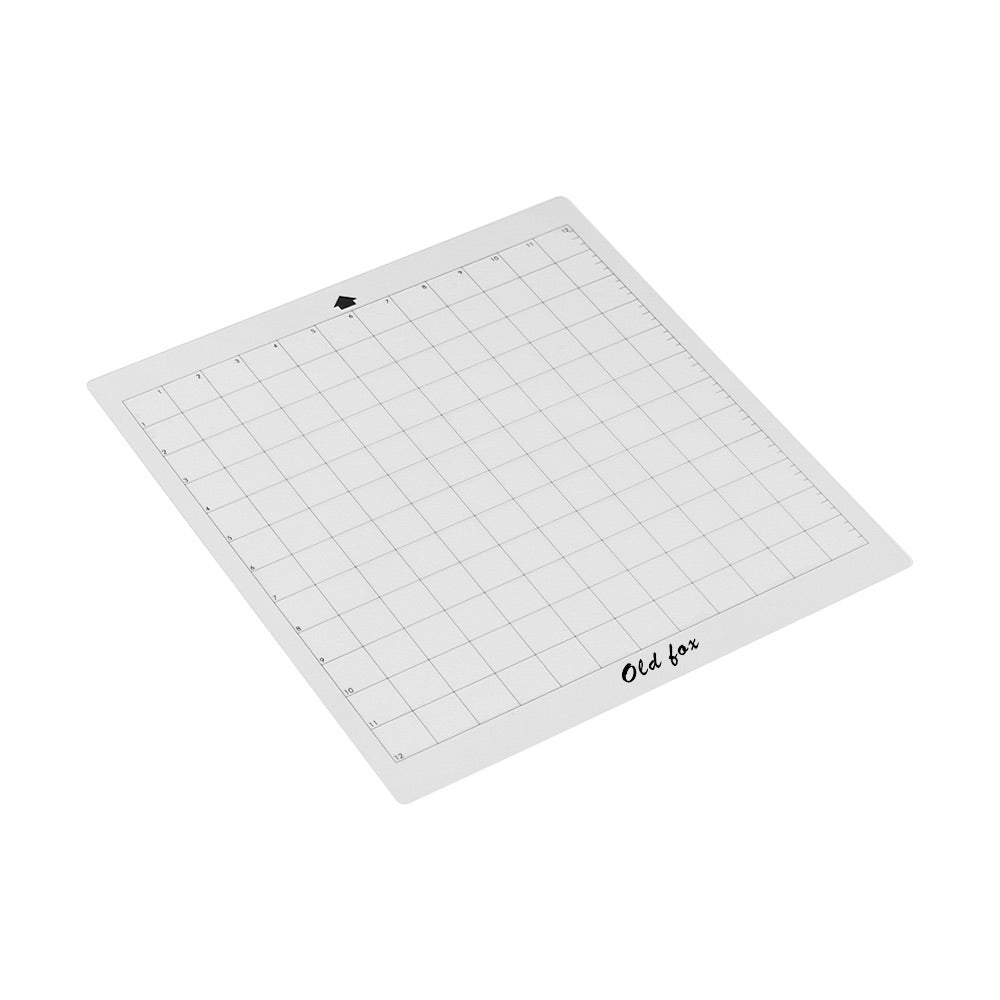 Replacement Cutting Mat with Measuring Grid