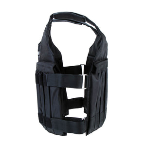 Adjustable Weighted Vest Weight Jacket Max Loading 20kg