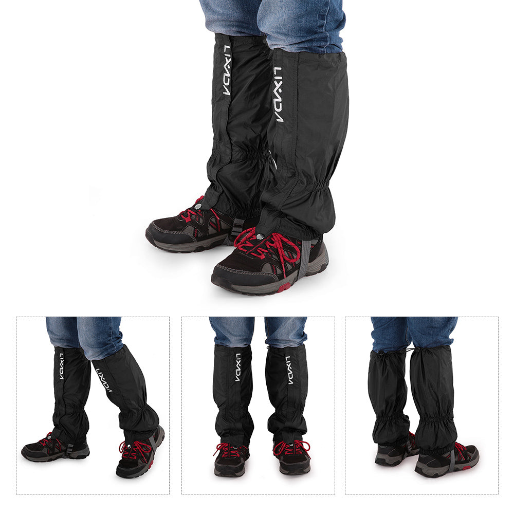 One Pair of Gaiters Leggings Cover