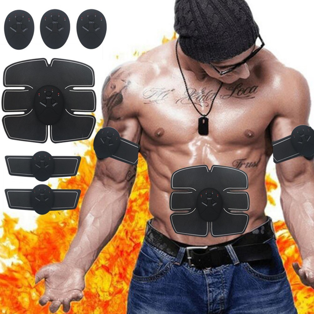 Electric Muscle Stimulator