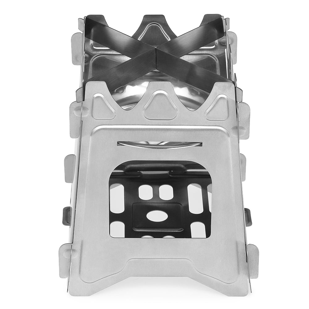 Portable Folding Pocket Camping Stove