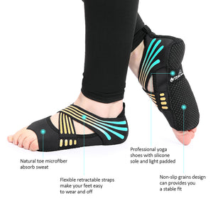 Professional Non-slip Yoga Shoes