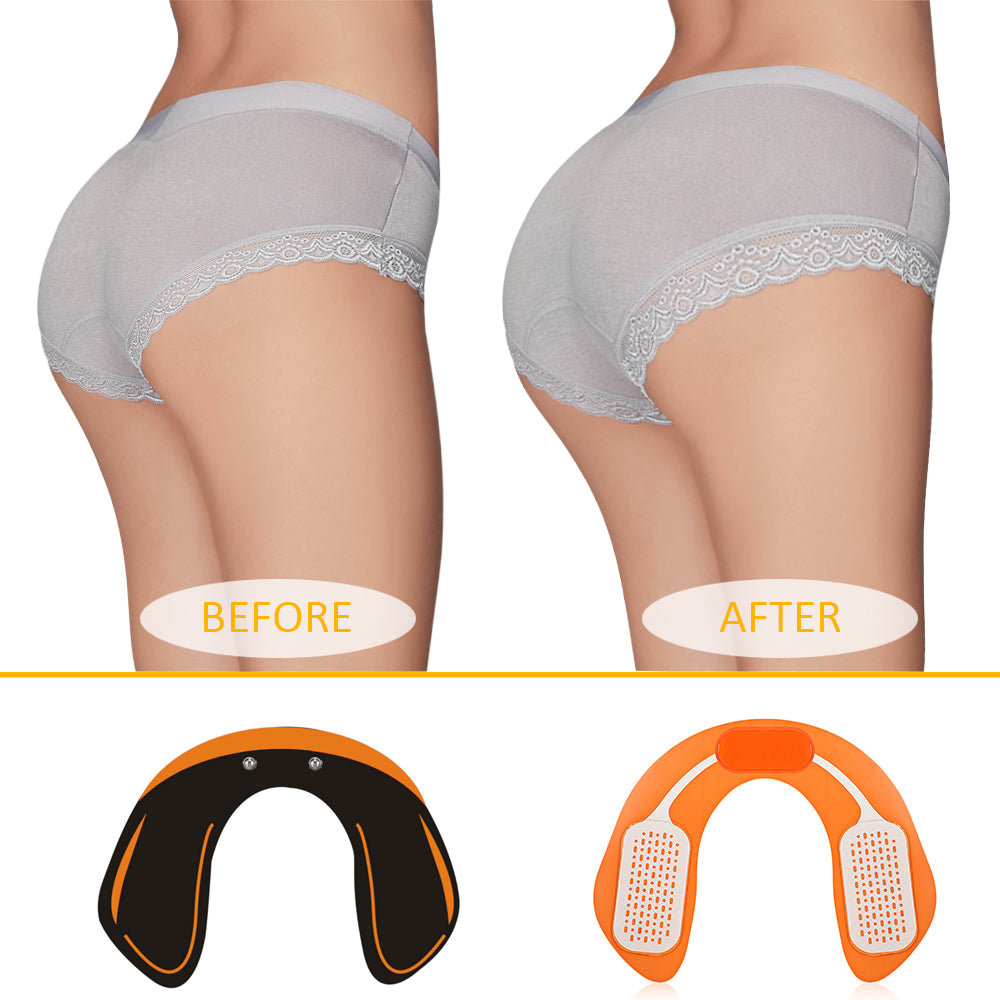 Smart Hip Trainer Buttock Muscle Stimulator