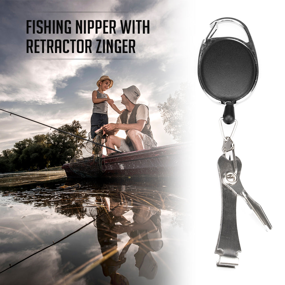Fishing Line Quick Knot Tool Fishing Line Clipper