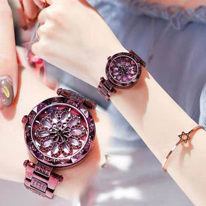 Victoria Crown 2019 Good Luck Women Luxury Watch