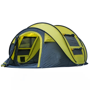 MagicTent™ Full-Automatic Pop-up Outdoor Tent