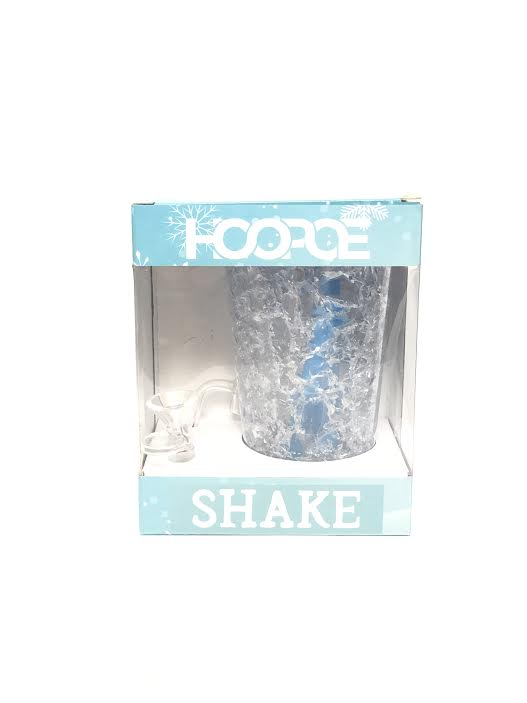 HOOPOE - SHAKE SILICONE CUP PIP