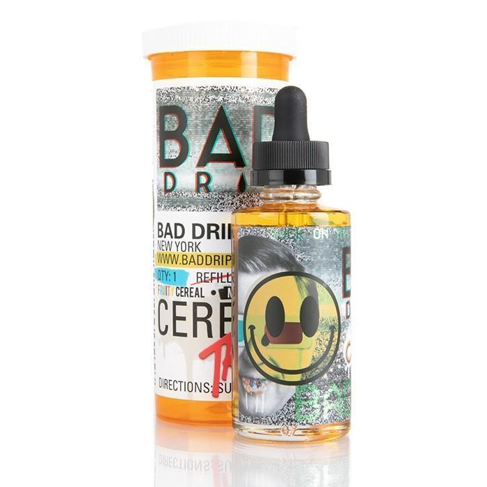 0MG BAD DRIP - CEREAL TRIP 60ML