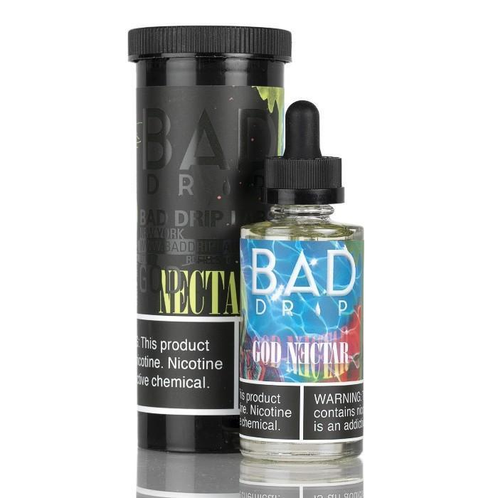 0MG BAD DRIP - GOD NECTAR 60ML