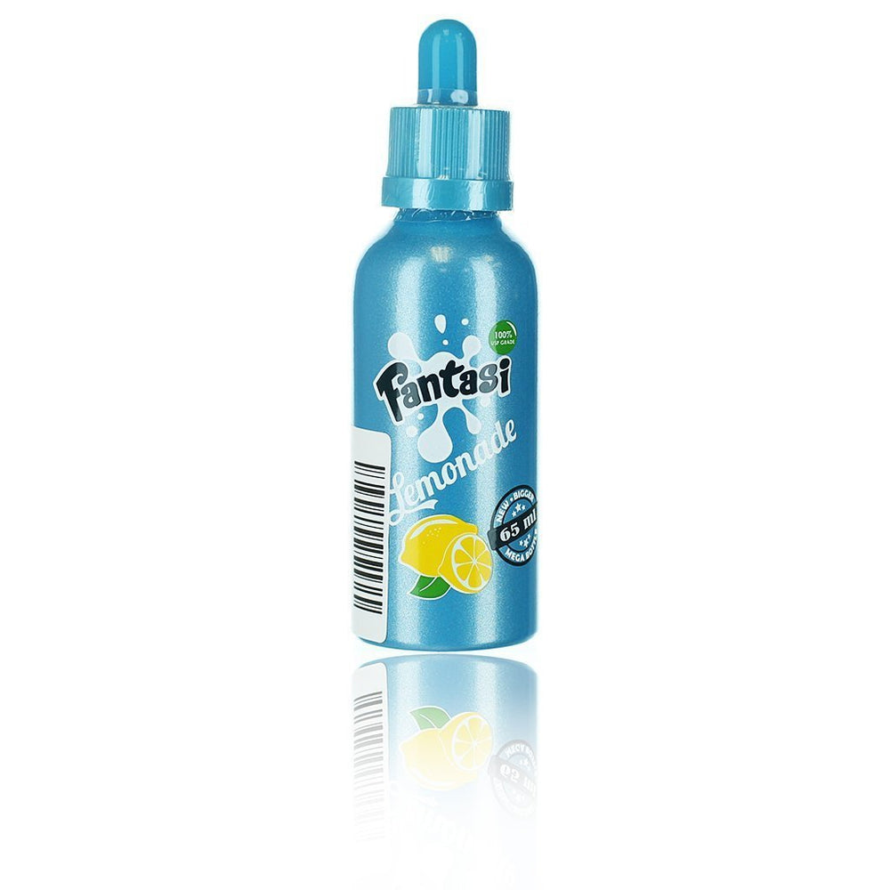 0MG FANTASI - LEMONADE  65ML