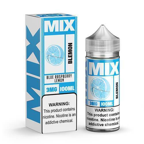 0MG MIX - BLEMON 100ML