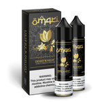 OMARI - DESERT KNIGHT 120ML (2x60ml)