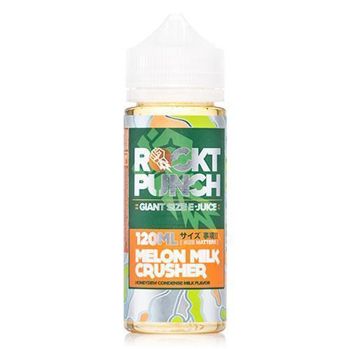 ROCKET PUNCH - ISLAND ICE CANNON 120ML