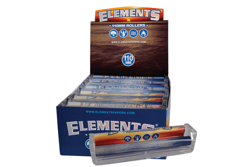 110mm ELEMENTS - ROLLER (12ct Box)
