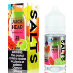 25MG JUICE HEAD SALT - WATERMELON LIME 30ML