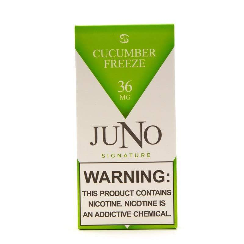36MG JUNO - CANCER 4 PACK PODS