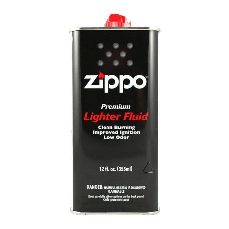 ZIPPO - LIGHTER FLUID (single)