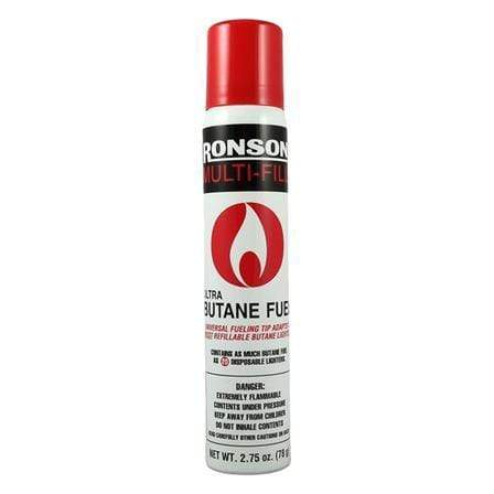 RONSON - BUTANE FUEL (12ct Box)