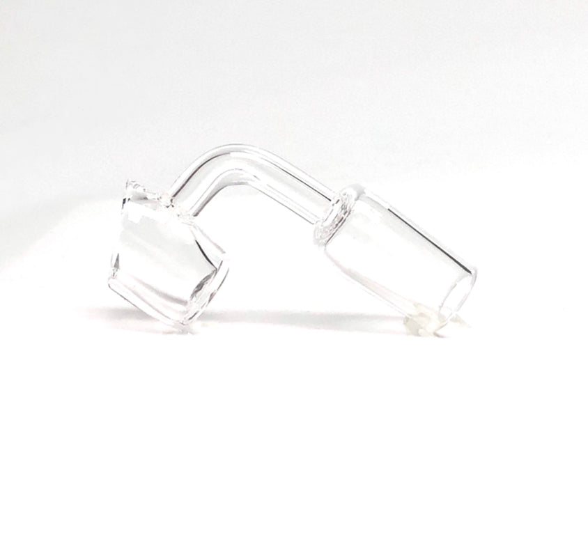 GLASS SLIDE - BANGER 14MM & 18MM MALE