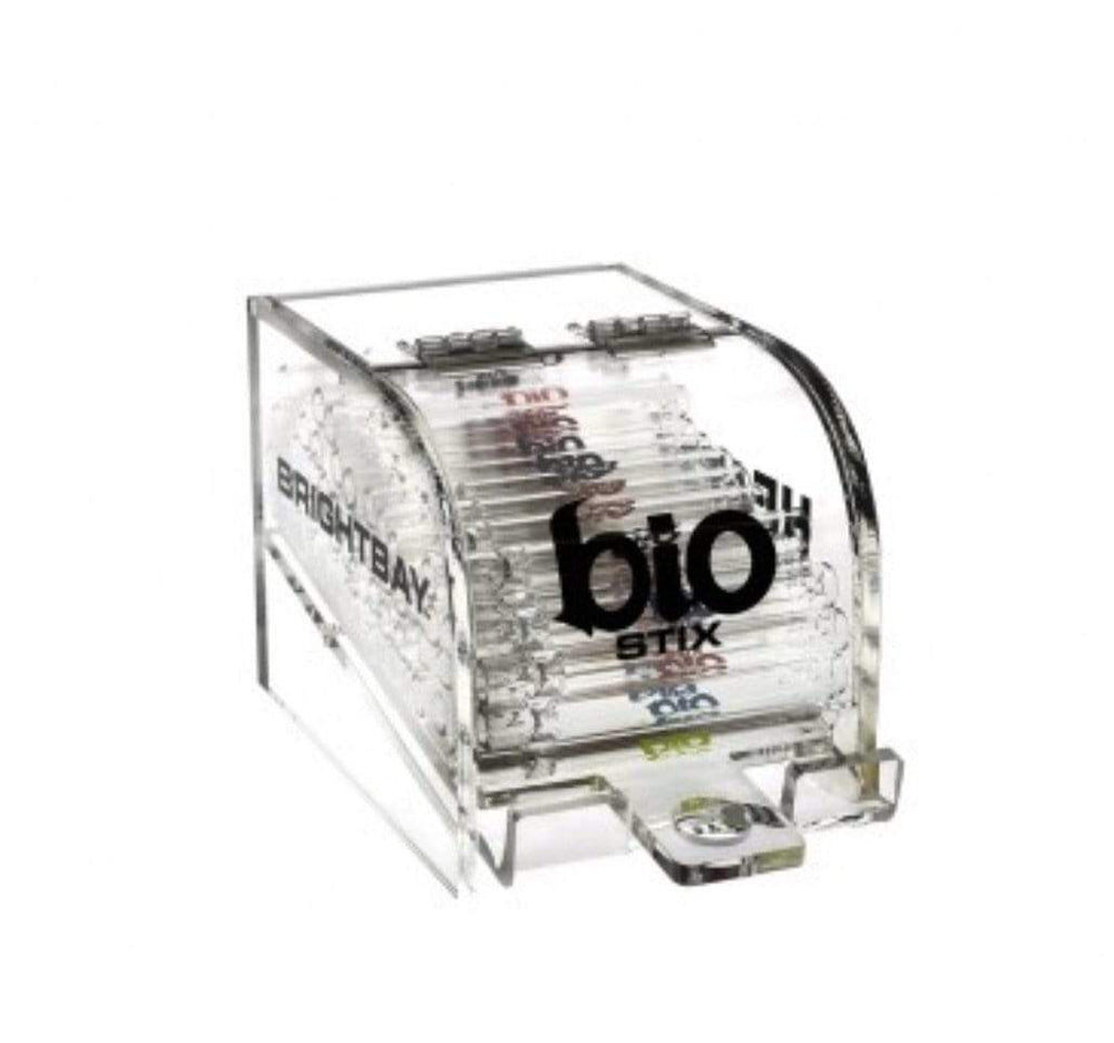 BIOSTIX CHILLUM DISPLAY KIT (50ct Display)