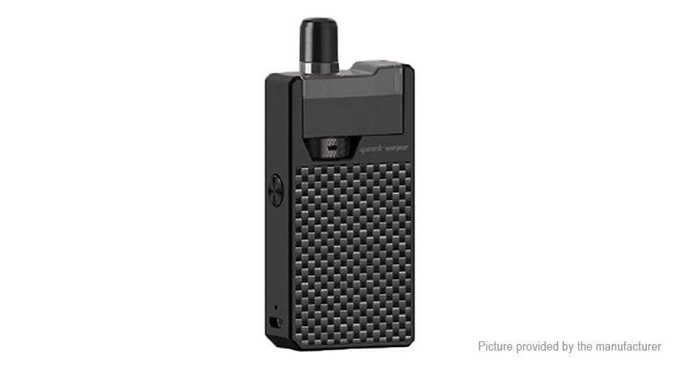 Black & Carbon Fiber GEEKVAPE - FRENZY POD KIT 950mAh