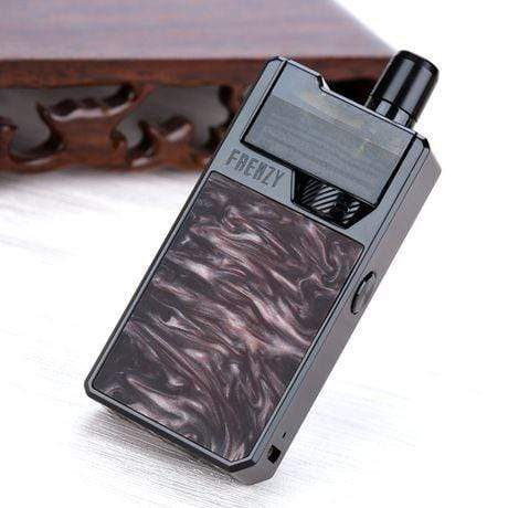 Black Ghost GEEKVAPE - FRENZY POD KIT 950mAh