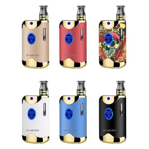 KANGVAPE - TH 420 BOX II