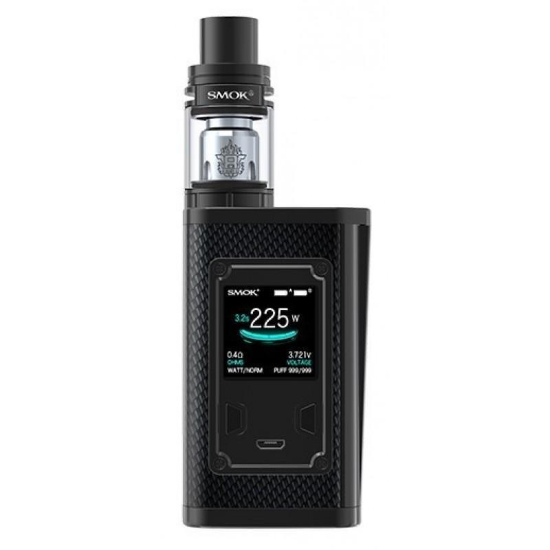 BLACK SMOK MAJESTY KIT CARBON FIBER EDITION